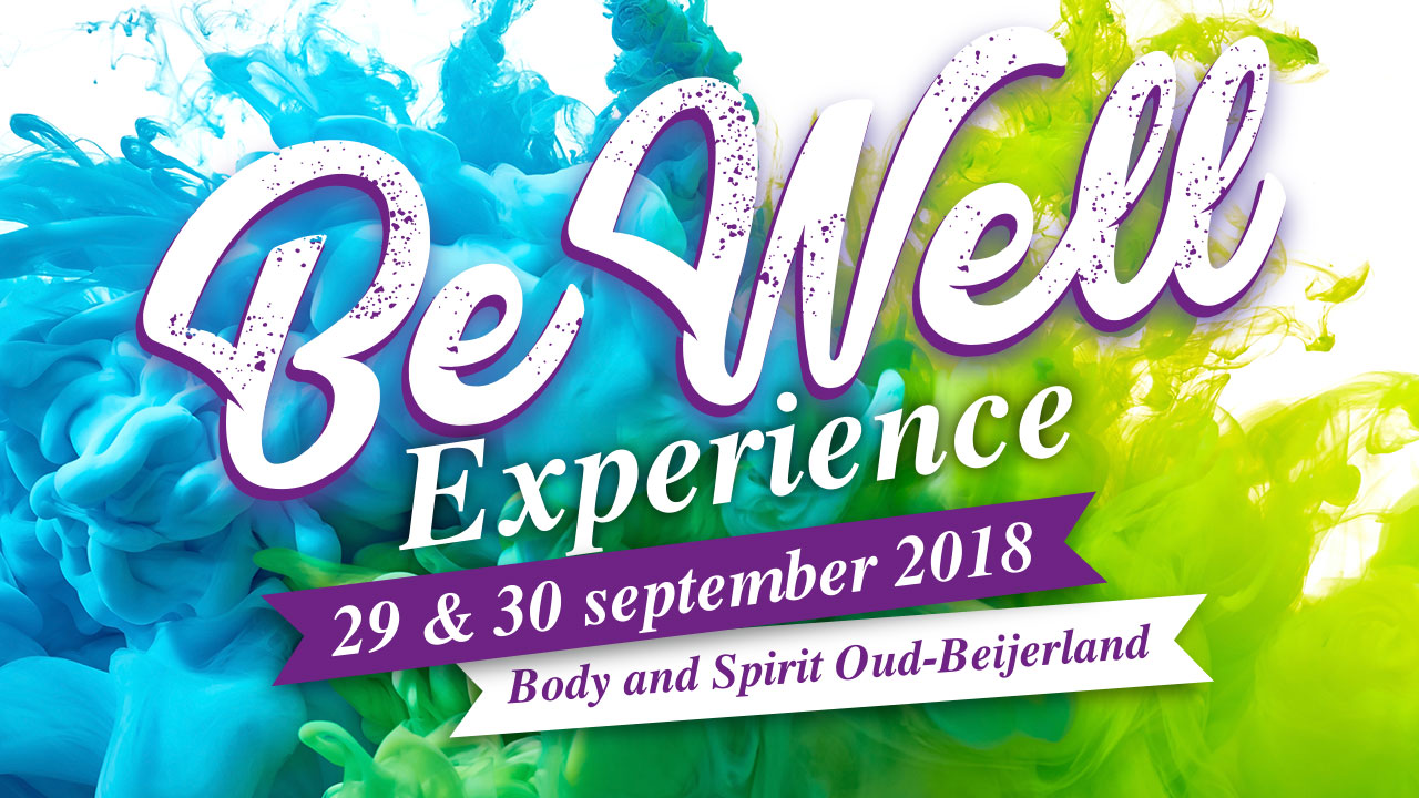 Be Well experience 2018